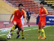 蒋圣龙:踢奥预赛既紧张又兴奋,现在还不是放松的时候