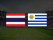 泰國vs烏拉圭:中國杯冠軍戰,戈丁、希門尼斯領銜