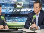 巴尔达诺:阿根廷需要改善的是梅西身边的环境,不是梅西