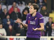 体育图片报:拜仁和利物浦也加入了小基耶萨的争夺中