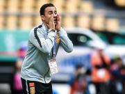 北青:足协还没有与卡纳瓦罗签约,他没给国足带来意外之喜
