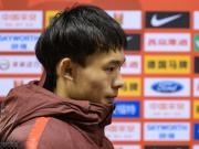 媒体人:国奥队医用针灸放血治疗刘若钒,伤势没得到正确诊断