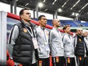 广州日报:足协也说不清国足的规划;卡帅还是认真带好恒大吧