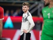 踢荷兰没能出场,图片报:维尔纳成为德国队失意者