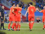 早报:想过打平就出线,可没想过对手是马来西亚