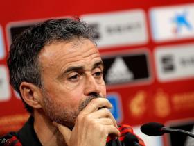 马卡报:若恩里克不再执教西班牙国家队,阿拉维斯主帅将接任