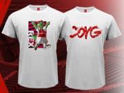 """阿森纳吉祥物""""REX""""T恤上线,仅99元,枪手们快来抢购吧!"""