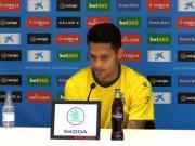 西班牙人后卫:我们的阵容能跟任何球队抗衡,巴萨也不例外