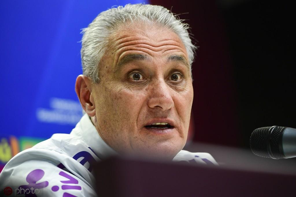 蒂特:球员们不是为教练
