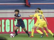 补时丢球巴黎女足2-1切尔西,总比分2-3遭淘汰,王霜造乌龙