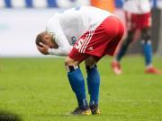 拜仁新援阿尔普在汉堡机会寥寥,随汉堡二队参加地区联赛