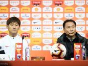 沈祥福:球队要强调团队主义,希望能表现出和泰达一样的精神