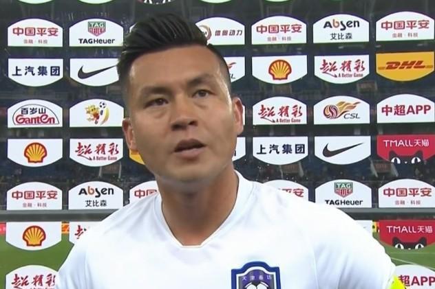 买提江:今天球队犯了很愚蠢的错误,希望以后不会再出现