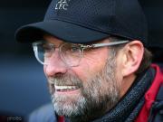 克洛普:利物浦最后7輪英超要爭取全勝,因為曼城不會輸球