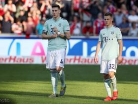 拜仁弗赖堡赛后评分:拜仁整体低迷,弗赖堡门将最佳