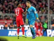 踢球者:诺伊尔和阿拉巴将因伤无缘本周德国杯比赛