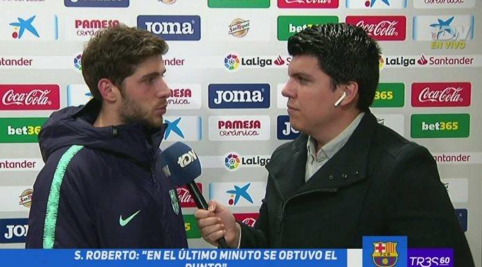 罗贝托:我们想赢得联赛冠军然后是欧冠和国王