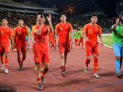 FIFA最新排名:国足世界第74位,亚洲第8