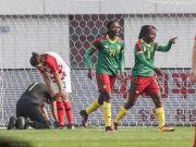 喀麦隆女足2