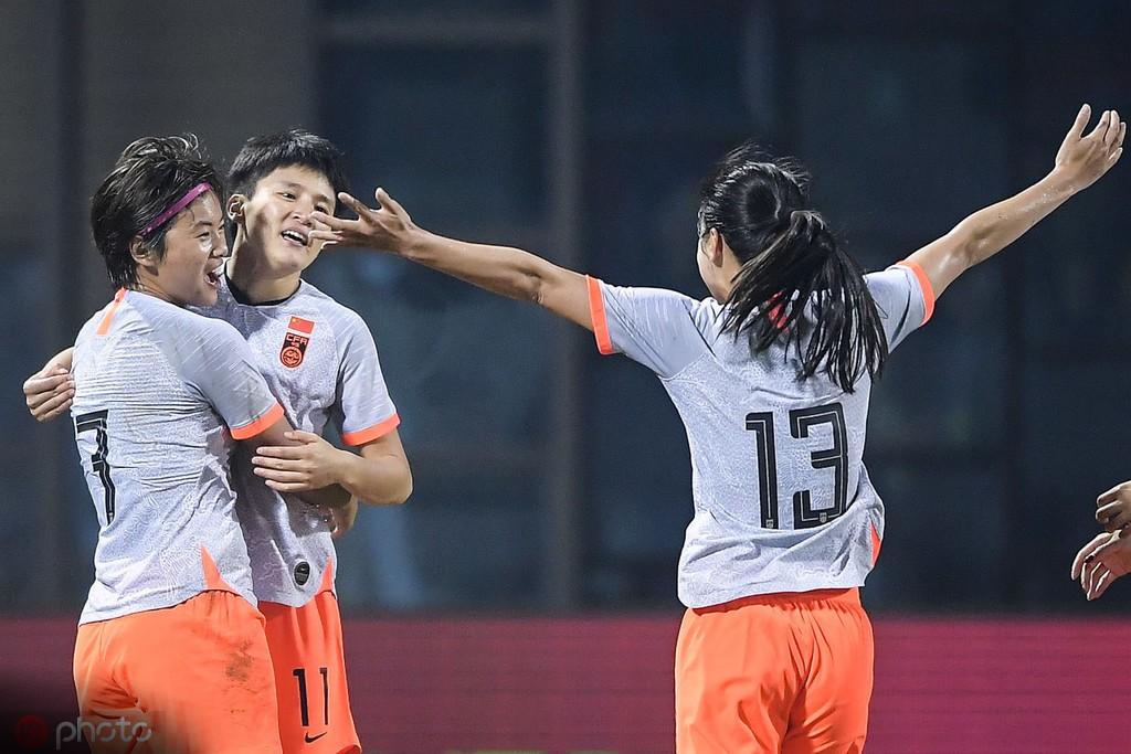 谭茹殷:世界杯是足球人的最高舞台会展现最好