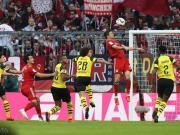 萨利:拜仁需要多特这样的彩票对手,希望明年争冠依然激烈