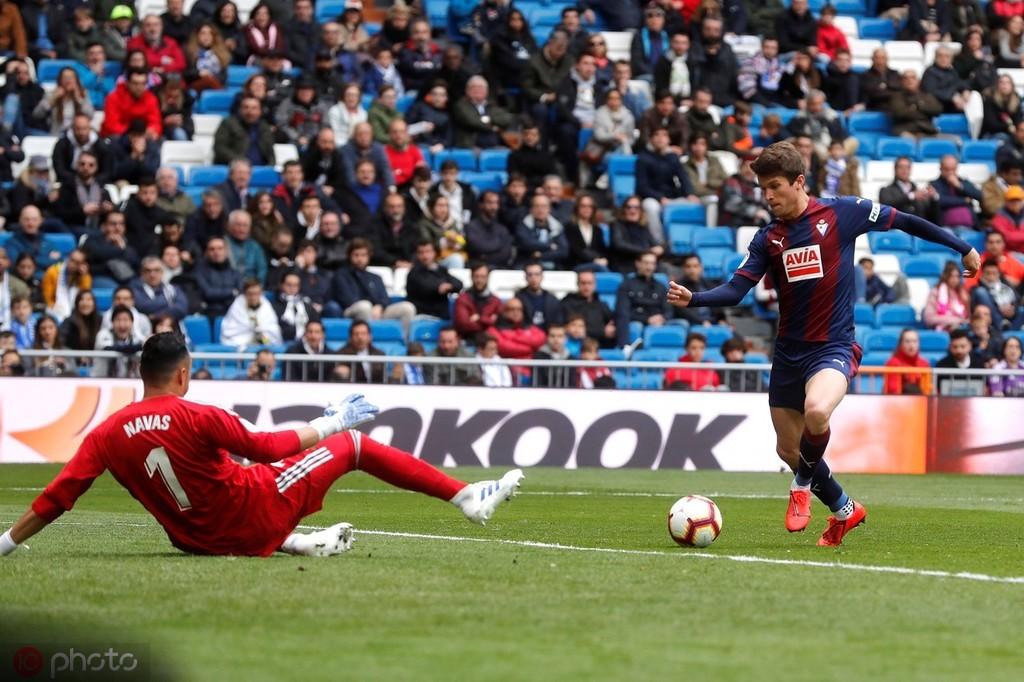 后防糟糕,皇马本赛季各项赛事总丢球数为西甲球队最多 — 皇家马德里