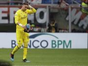 米兰新闻网:多纳鲁马有希望复出踢拉齐奥