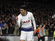 韓媒:孫興慜進球時,聽到消息的利物浦球迷們都在鼓掌