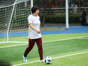 三位前女足国脚:临场表现很关键,坚信国足能出线