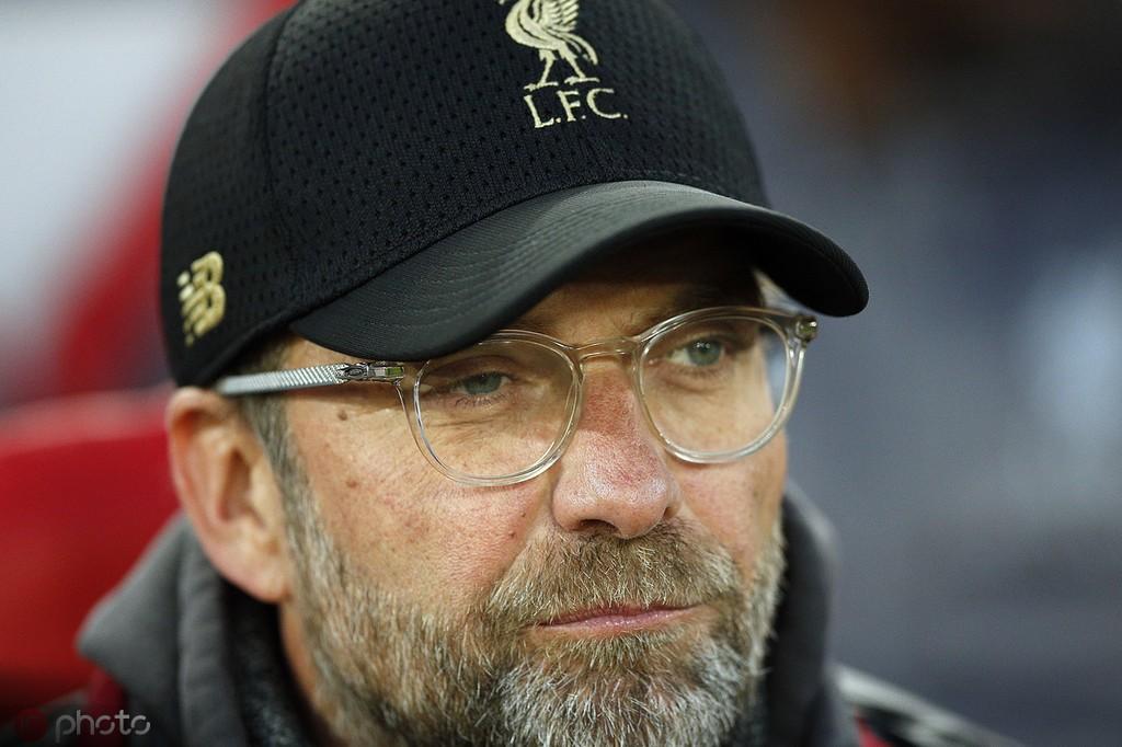 克洛普取教练生涯第400胜,三叉戟欧冠进球数并列队史第二 — 利物浦