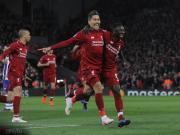 利物浦2-0波爾圖占晉級先機,菲爾米諾傳射,凱塔連場破門