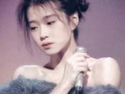 """女神大会第179期:""""悲情歌姬""""中森明菜,你的评分是?"""