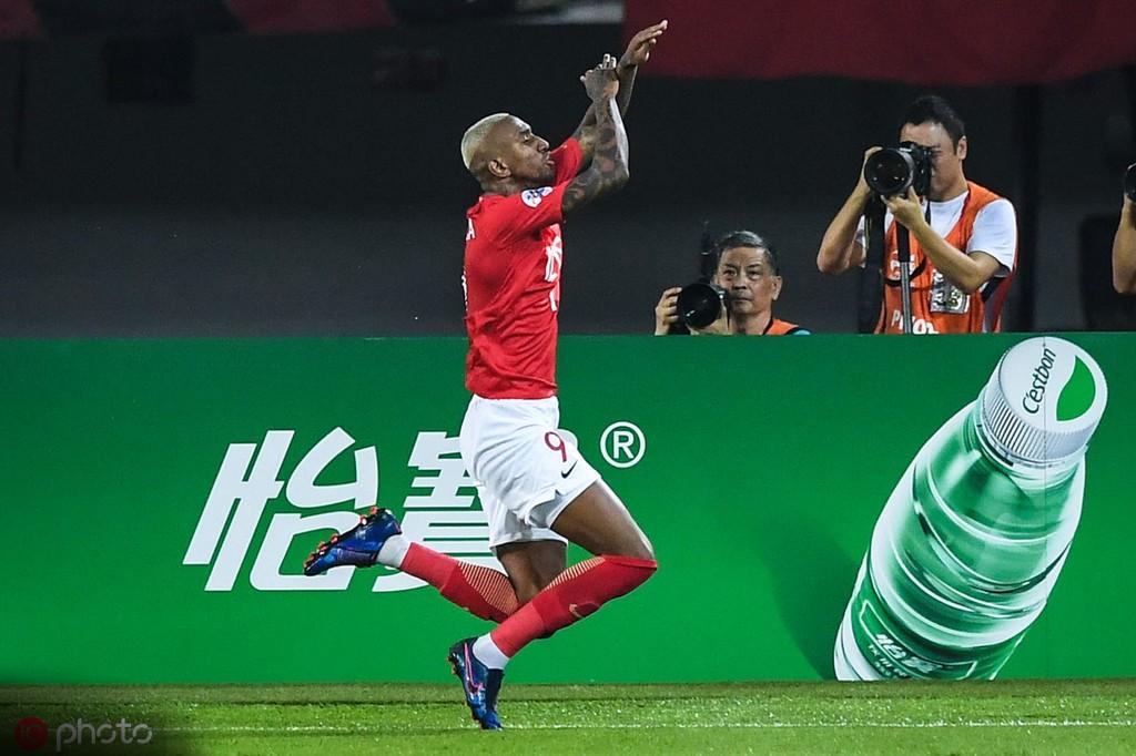 塔利斯卡:希望好的表现能打动巴西国家队主帅,获得征召机会
