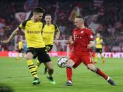 经典再现,拜仁将和多特争夺德国超级杯