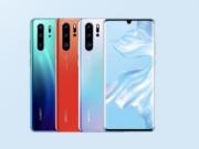 "D站口碑:华为""未来影像""P30系列手机,你的评分是?"