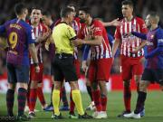 禁赛八场,迭戈-科斯塔遭遇21世纪后西甲第二严厉处罚