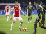 欧足联指控热刺与阿贾克斯,欧冠主场比赛中出现不正当行为