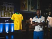 马卡报:巴西足协已通知皇马,将征召维尼修斯参加美洲杯