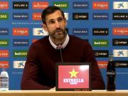 迭戈-洛佩斯:我们需要给武磊时间,让他来展现自己的优点