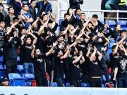记者:天海vs河北赛后闹事球迷已被警方刑事拘留