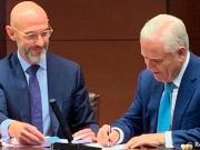 皇马官方:董事会批准伯纳乌翻修5.57亿欧元贷款