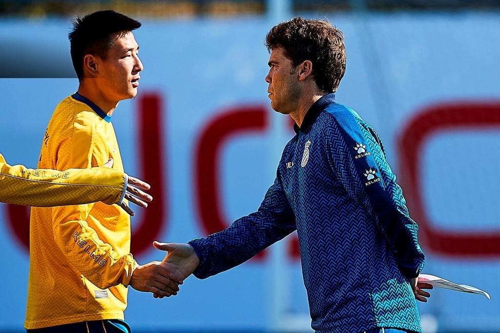 日媒关注西班牙人vs阿拉维斯:亚洲球员之间的精彩较量