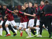 克星,米兰联赛主场面对拉齐奥已经连续29场不败