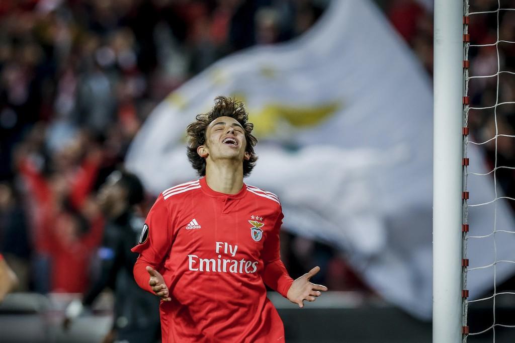 官方:马德里竞技签下菲利克斯,转会费1.26亿欧元
