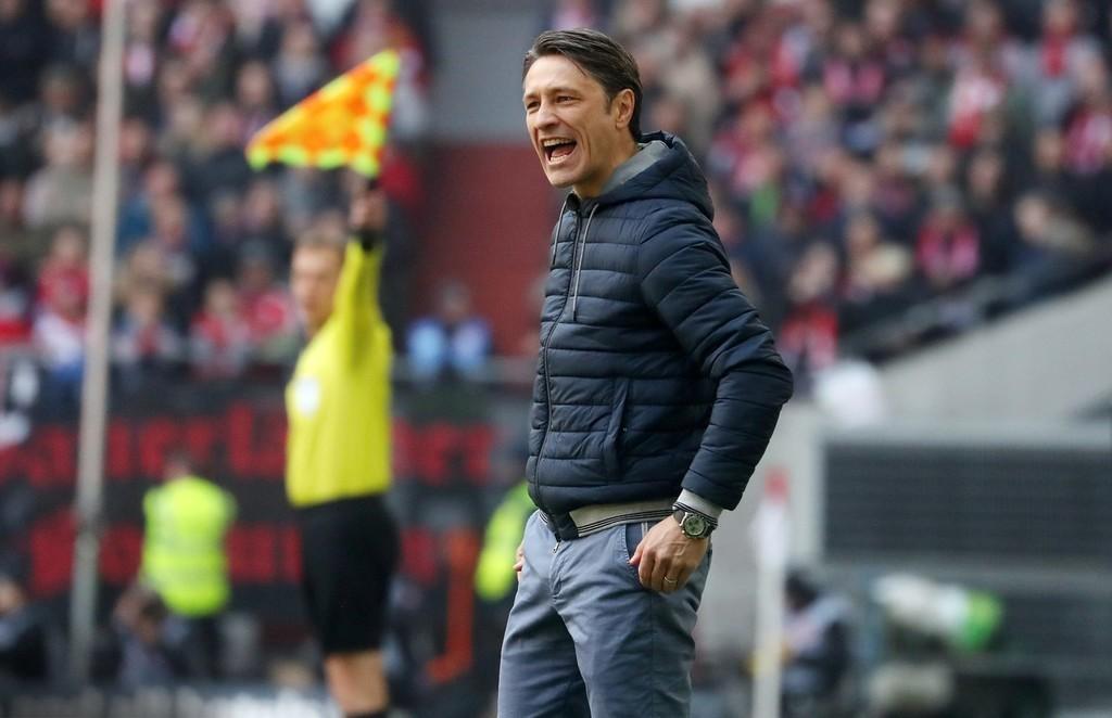 里程碑!科瓦奇取得执教生涯第50场德甲联赛胜利