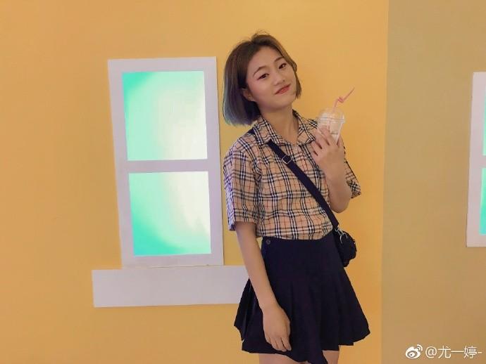 东体:上海女足U18球员尤
