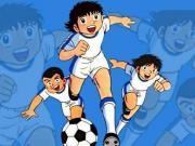 足球音樂節:動畫片《足球小將》主題曲——《燃燒的英雄》