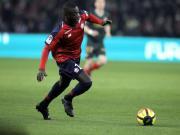 法國足球:國米6000萬歐元報價里爾前鋒佩佩