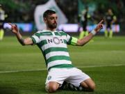 葡媒:巴黎圣日耳曼加入葡萄牙中場費爾南德斯爭奪戰
