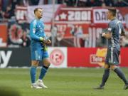 图片报:诺伊尔的目标是在对阵莱比锡时回归
